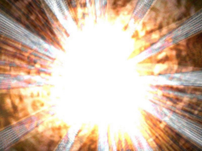 Finalexplosion