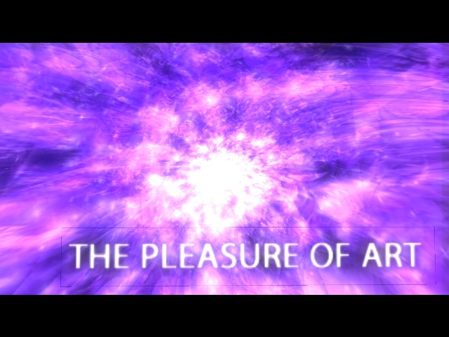 Thepleasureofart