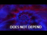 Does not depend