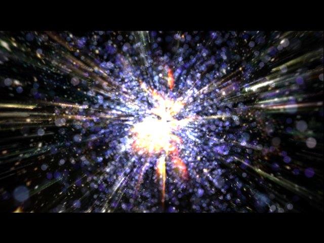 Smallexplosions