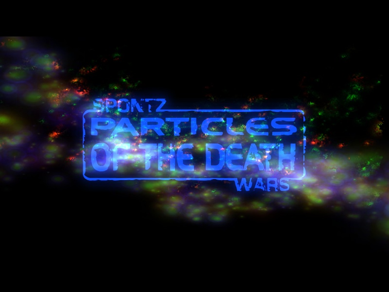 Spontz Wars like Star Wars